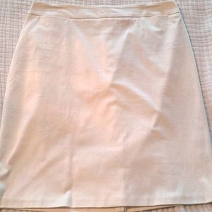 New York and Company Stretch Skirt